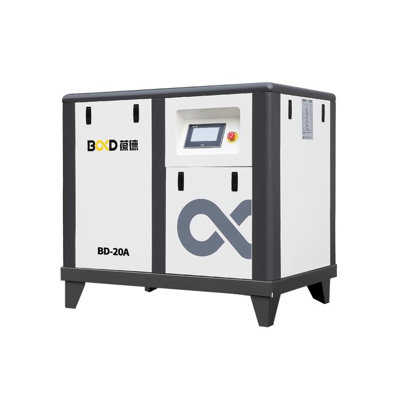 葆德BD-A系列_螺杆式空压机