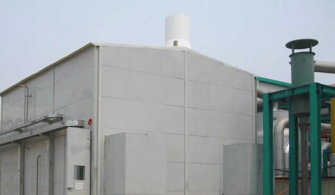 """国家立法工业噪音排放,制造业开启""""静音""""模式!"""