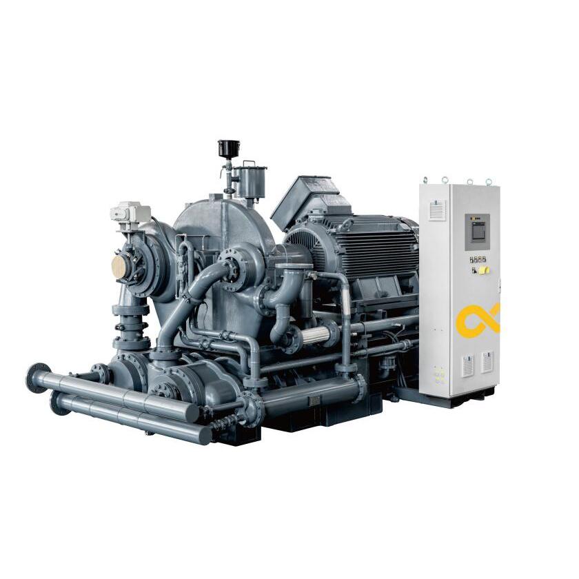 葆德离心式空气压缩机BC系列