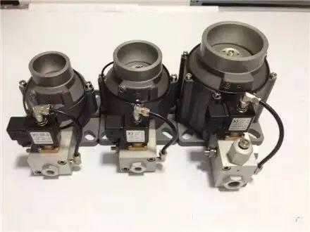 螺杆空压机进气阀工作原理及常见问题分析