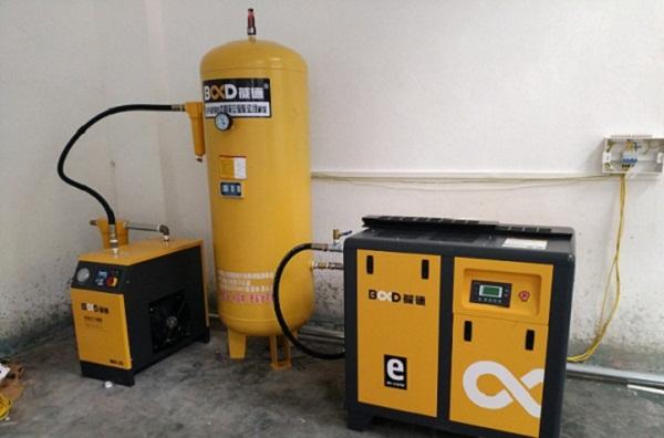 简单压力容器是如何定义区分的?