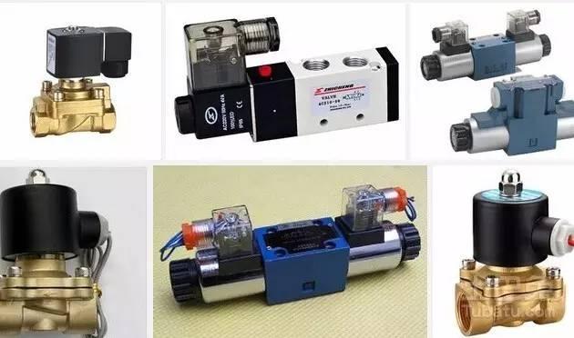 永磁变频空压机电磁阀故障主要出在这四个方面